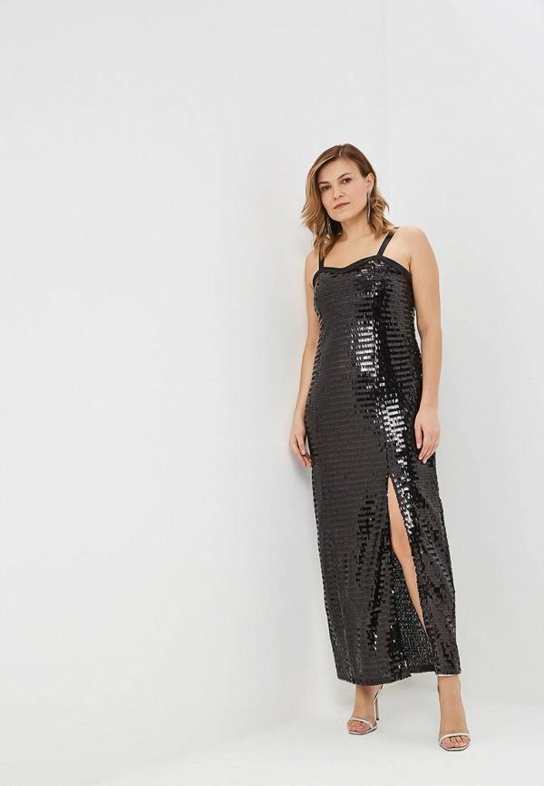 Svesta | черный Платье | Clouty
