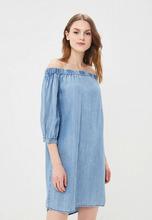 Only | Платье джинсовое | Clouty
