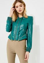 Patrizia Pepe | Куртка кожаная | Clouty