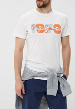 Pepe Jeans | Футболка | Clouty