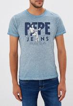 Pepe Jeans   Футболка   Clouty