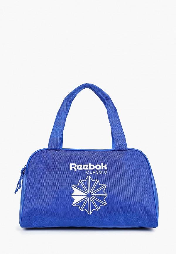 REEBOK | синий Сумка спортивная | Clouty