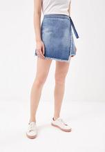 Roxy | Юбка джинсовая | Clouty