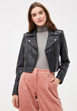 SH | Куртка кожаная | Clouty