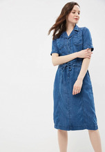 S.Oliver | Платье джинсовое | Clouty