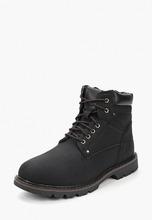 Tesoro | Ботинки | Clouty