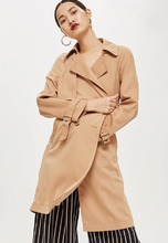 TOPSHOP | Плащ | Clouty