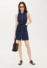 TOPSHOP | Платье джинсовое | Clouty