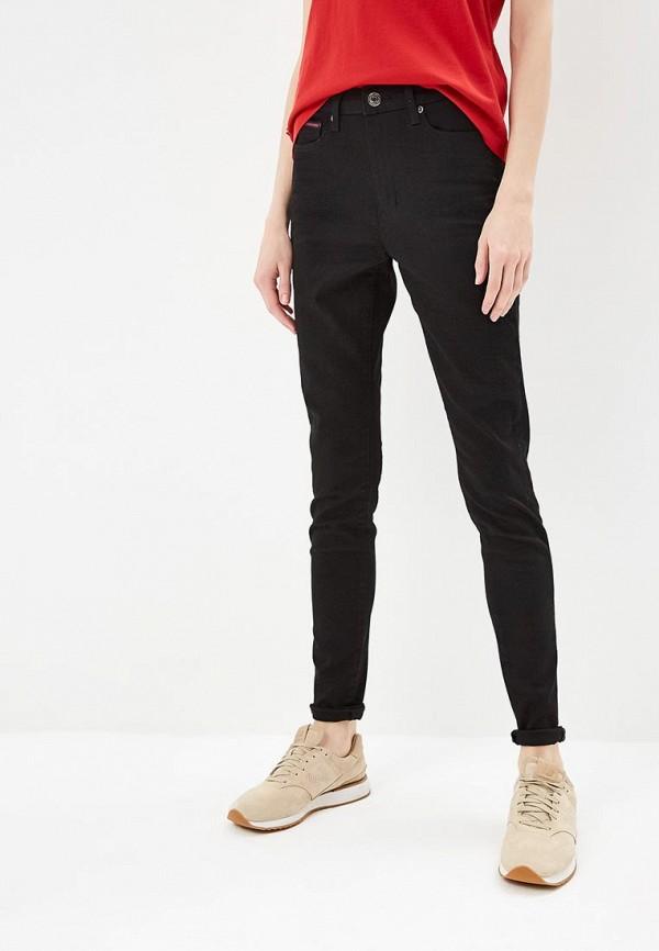 TOMMY Jeans | черный Джинсы | Clouty