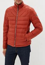 TOM TAILOR | Куртка утепленная | Clouty