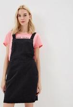 Vila | Платье джинсовое | Clouty
