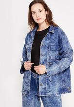 Vika Smolyanitskaya | Куртка джинсовая | Clouty
