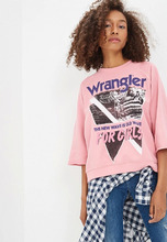 Wrangler | Свитшот | Clouty