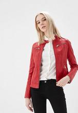 Z-Design | Куртка кожаная | Clouty