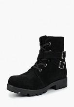 Zenden | Ботинки | Clouty