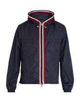MONCLER | Moncler - Anton Technical Jacket - Mens - Navy | Clouty