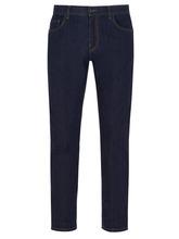 PRADA | Prada - Slim Leg Stretch Denim Jeans - Mens - Dark Blue | Clouty
