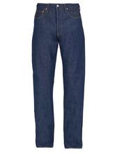 Acne Studios   Acne Studios - 1996 Straight Leg Jeans - Mens - Blue   Clouty