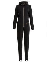 Bogner | Bogner - Phili Ski Jumpsuit - Womens - Black | Clouty