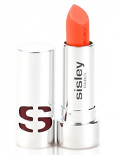 Sisley | Фитопомада - № 17 Sheer papaya, Rouge a levres ultra brillant | Clouty