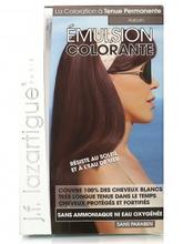 J.F. Lazartigue | Красящая эмульсия - Рыжий, Hair Care, 60ml | Clouty
