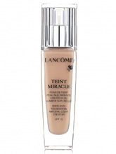 Lancome | Тональный крем - №02, Teint Miracle, 30ml | Clouty