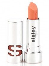 Sisley | Фитопомада - №7 Sheer peach, Rouge a levres ultra brillant | Clouty