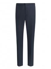 JIL SANDER | Классические брюки из хлопка | Clouty