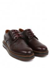 Barleycorn | Ботинки из фактурной кожи | Clouty