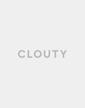 Yves Salomon | Пальто из комбинированной кожи с накладными карманами | Clouty