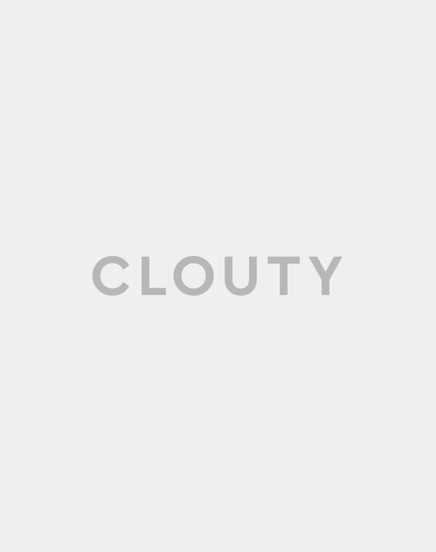 Jil Sander Navy | Однобортный укороченный жакет из смешанной шерсти | Clouty