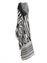 Etro | Платье-макси из шелка с узором | Clouty