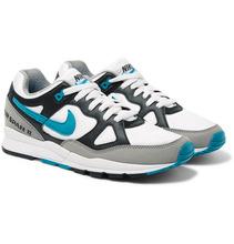 NIKE | Air Span Ii Mesh Sneakers | Clouty