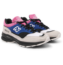 New Balance | 1500 Suede And Mesh Sneakers | Clouty