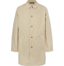 A.P.C. | Cotton Raincoat | Clouty