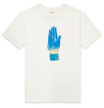 Kapital K | Printed Cotton-jersey T-shirt | Clouty