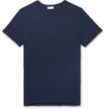 Schiesser | Lorenz Slim-fit Stretch Cotton And Modal-blend T-shirt | Clouty