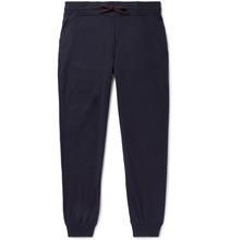 Loro Piana | Portland Tapered Cashmere And Silk-blend Sweatpants | Clouty