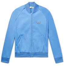 Off-White | Stretch-knit Track Jacket | Clouty