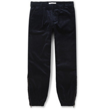 GIVENCHY | Tapered Cotton-corduroy Trousers | Clouty