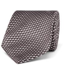 Tom Ford | 8cm Silk-jacquard Tie | Clouty