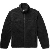 Stussy | Sherpa Fleece Jacket | Clouty