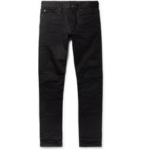 John Elliott | The Cast 2 Skinny-fit Coated-denim Jeans | Clouty