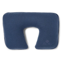 Loro Piana | Suede-trimmed Baby Cashmere-blend Travel Pillow | Clouty