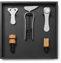 L'Atelier du Vin | Wine Tool Set And Rack | Clouty