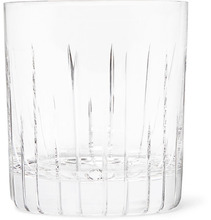 Linley | Trafalgar Straight Whisky Glass | Clouty