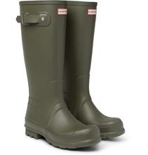 Hunter | Original Tall Wellington Boots | Clouty