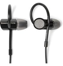 Bowers & Wilkins   C5 In-ear Headphones   Clouty