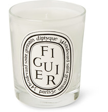 Diptyque | Figuier Scented Candle, 190g | Clouty