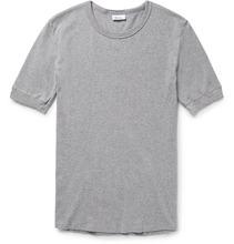 Schiesser   Karl Heinz Cotton-jersey T-shirt   Clouty